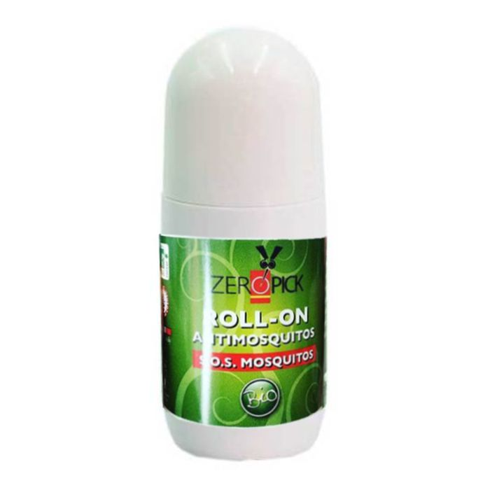 Roll-on S.O.S. MOSQUITS 50ml ZeroPick